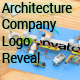 Architecture Company Logo Reveal - VideoHive Item for Sale