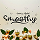 Smoothy - GraphicRiver Item for Sale