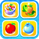 Fruits Game Assets - GraphicRiver Item for Sale