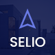 Selio - Real Estate PSD Template