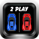 2 Players Car Game (Dual Screen) - CodeCanyon Item for Sale