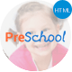 PreSchool - Education Primary School For Children - ThemeForest Item for Sale
