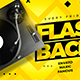 Flash Back Flyer - GraphicRiver Item for Sale