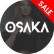 Osaka - Clean & Modern Fashion Responsive WooCommerce WordPress Theme - ThemeForest Item for Sale