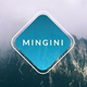 Mingini Powerpoint Template - GraphicRiver Item for Sale