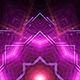 Octagram Light Scene 4K - VideoHive Item for Sale