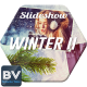 Winter Slideshow II - VideoHive Item for Sale