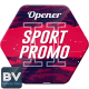 Sport Promo Motivational II - VideoHive Item for Sale