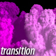Pink Smoke Transitions - VideoHive Item for Sale