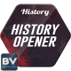 History Opener // Hot Points - VideoHive Item for Sale