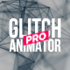 Glitch Text Animator PRO - VideoHive Item for Sale