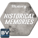 Historical Memories // Watercolor Ink Slideshow - VideoHive Item for Sale