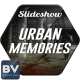Urban Memories // Grunge Slides - VideoHive Item for Sale