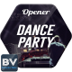 Dance Party Promotion - VideoHive Item for Sale