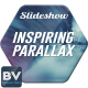 Inspiring Parallax Slideshow - VideoHive Item for Sale