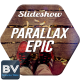 Parallax Epic Slideshow - VideoHive Item for Sale