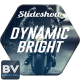 Dynamic Bright Slideshow - VideoHive Item for Sale