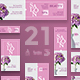 Beauty Salon Spa Banner Pack