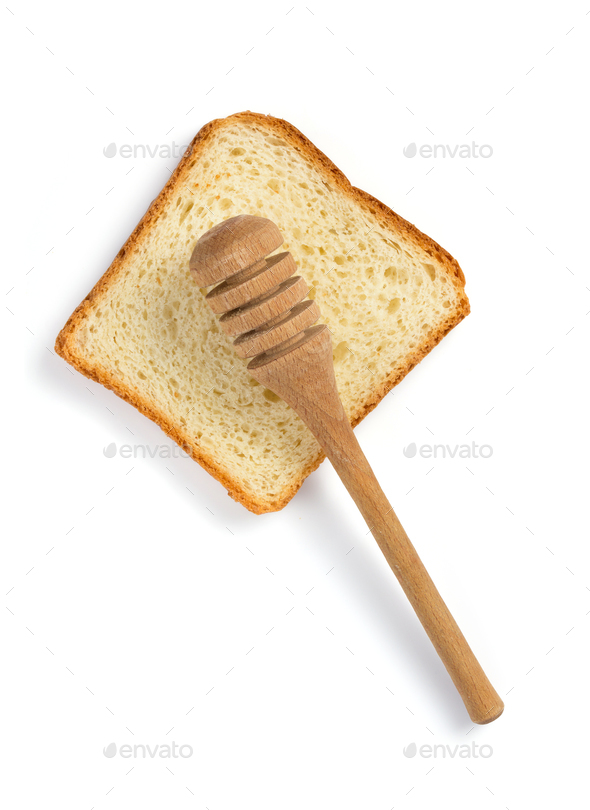 sliced bread - Stock Photo - Images