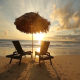 Relax On The Beach - VideoHive Item for Sale