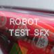 Robot Test SFX