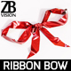 Ribbon Bow 001