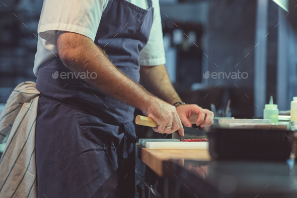 Culinary in the kitchen - Stock Photo - Images