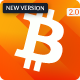 Krypto - Live Trading, Advanced Data, Market Analysis, Watching List, Blockfolio, Subscriptions, ... - CodeCanyon Item for Sale