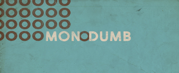 Mono dumb