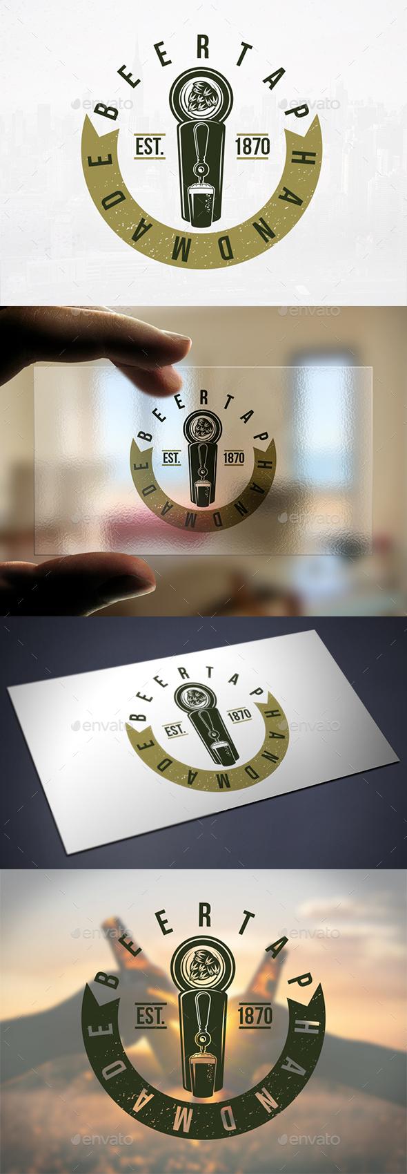 Crest logos from graphicriver altavistaventures Images