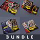 Fitness Brochure Bundle - GraphicRiver Item for Sale