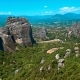Meteora, Greece. - VideoHive Item for Sale