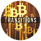 Bitcoin Mining Transitions - VideoHive Item for Sale