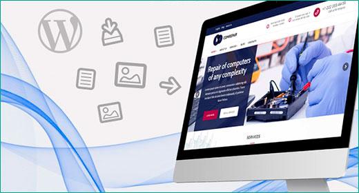 WordPress Themes by BrothersTheme