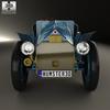 Porsche lohner hybrid 1901 590 0010.  thumbnail