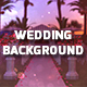 Wedding Background - VideoHive Item for Sale