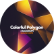Colorful Polygons - VideoHive Item for Sale