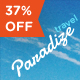 Paradize - WordPress Tour/Travel Theme - ThemeForest Item for Sale