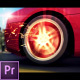 Car Wheel Logo Reveal - VideoHive Item for Sale