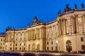 Old historic building at the Unter den Linden boulevard  - PhotoDune Item for Sale