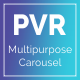PVR - Multipurpose Carousel