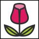 Furniture Rose Logo