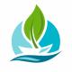 Leaf Travel Logo