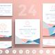 Healthy Sweets Social Media Pack