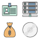 Business Vector Icons - GraphicRiver Item for Sale