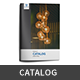 Product Catalog - GraphicRiver Item for Sale