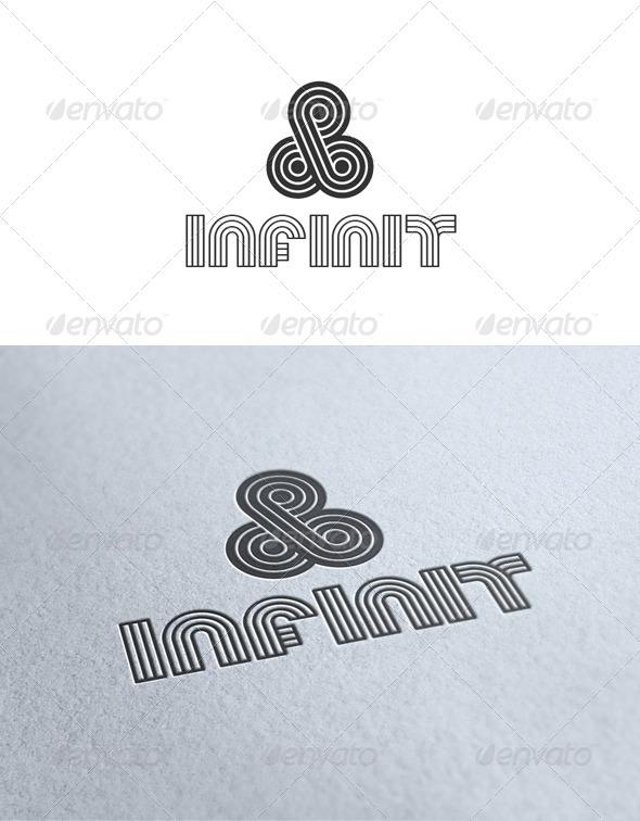 Infinit Logo - Abstract Logo Templates