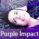 Purple Impact - GraphicRiver Item for Sale