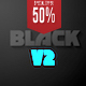 BLACK v2 - VideoHive Item for Sale
