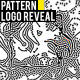 Pattern Logo Reveal - VideoHive Item for Sale